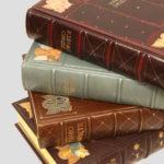 Pismo Święte Biblia oprawa w skórę artystyczna kolekcjonerska