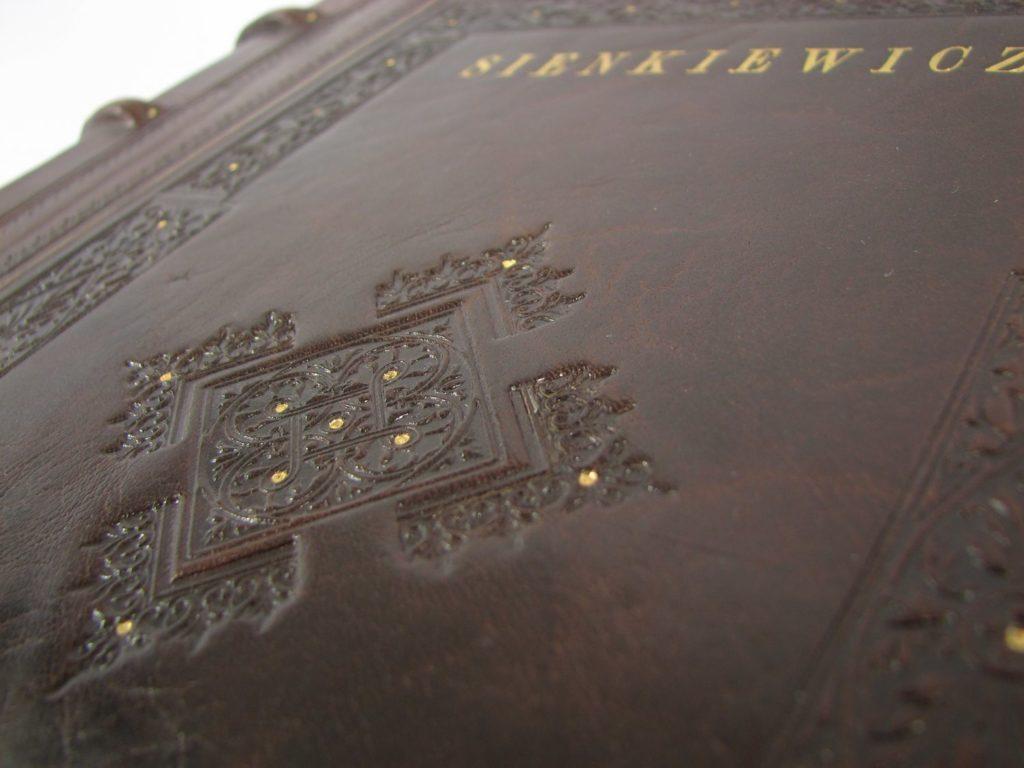 Książki na najlepsze prezenty - Trylogia Henryka Sienkiewicza