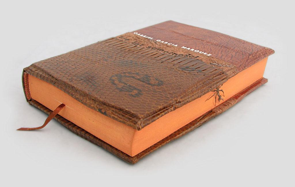 Sto lat samotności wydanie bibliofilskie