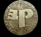 Złoty Medal MTP 2009 za Trylogię H. Sienkiewicza