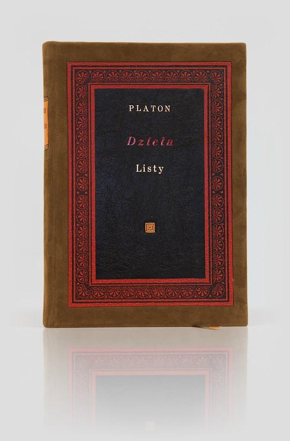 Platon dzieła 2(Kurtiak&Ley)
