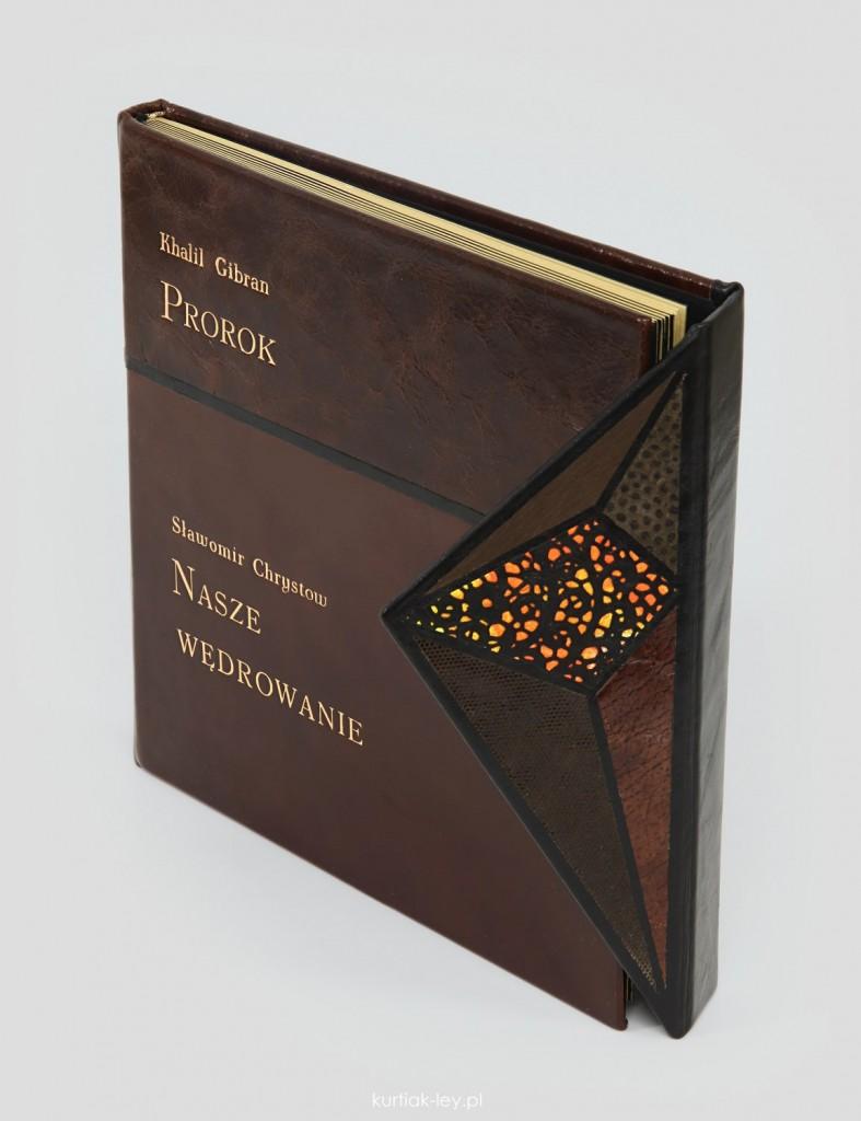 Gibran Prorok unikatowa edycja