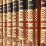 Dzieła Dickensa na ekskluzywny prezent