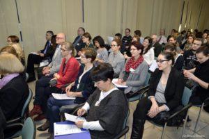 Konferencja introligatorzy