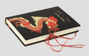 Sztuka Wojny Sun Tzu oprawa artystyczna