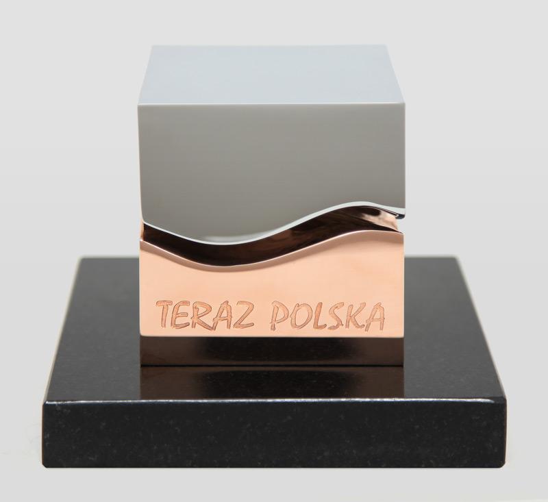 Najważniejsza nagroda w Polsce Godło Teraz Polska dla Wydawnictwa Artystycznego Kurtiak i Ley za książki kolekcjonerskie