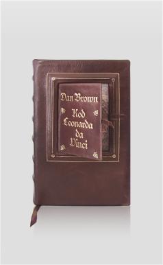 Brown Dan - Kod Leonarda da Vinci