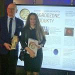 Złoty Medal 2014 dla Wydawnictwa Artystycznego Kurtiak i Ley