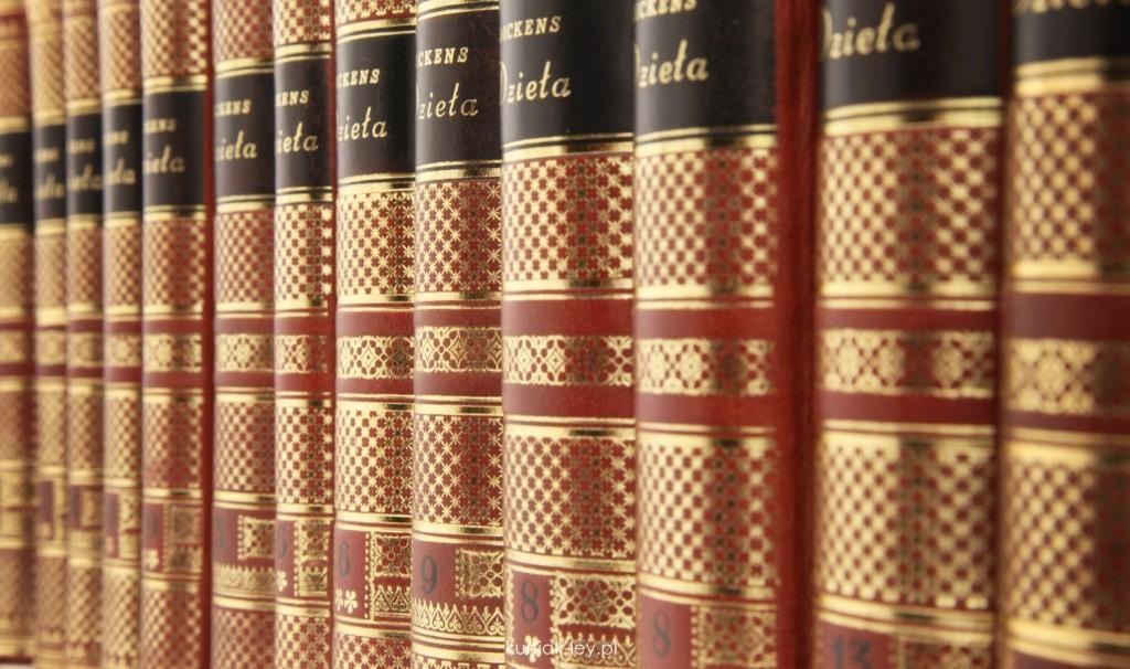 Dickens Dzieła