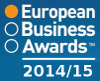 European Business Awards 2015