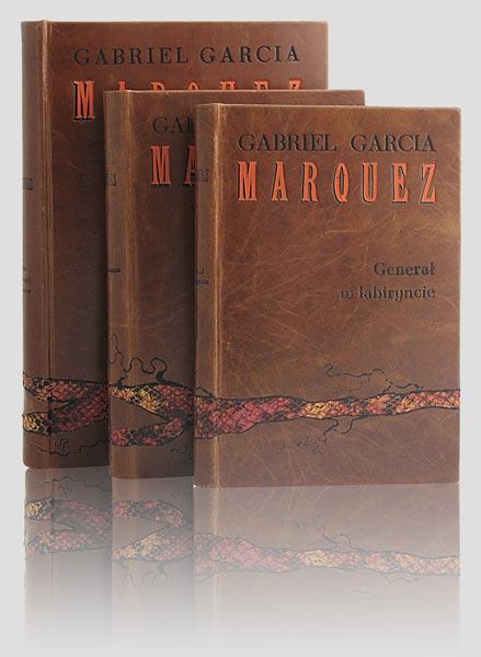 """Gabriel García Márquez — """"Sto lat samotności"""" i inne dzieła"""