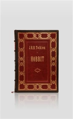 Tolkien J.R.R. — Hobbit
