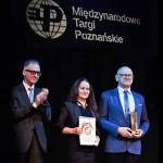 Złoty Medal MTP 2014 - Wybór Konsumentów