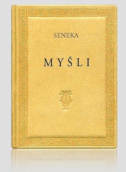 Seneka - Myśli