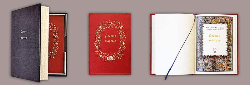 """Św. Jan od Krzyża """"Poemas mayores"""""""