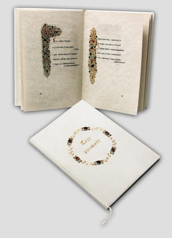 Św. Jan od Krzyża - Trzy poematy